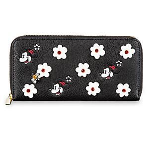 Läs mer om Mimmi Pigg plånbok med dragkedja