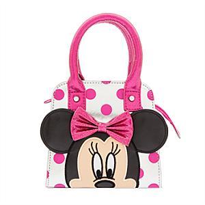 Läs mer om Mimmi Pigg-handväska för barn