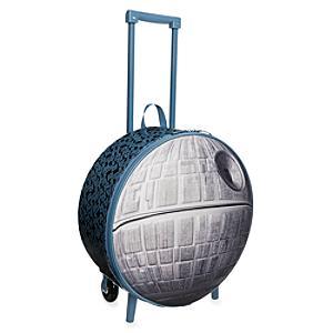 Läs mer om Dödsstjärnan, Star Wars rullväska