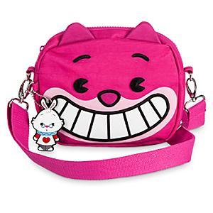Läs mer om Cheshirekatten MXYZ omvandlingsbar väska