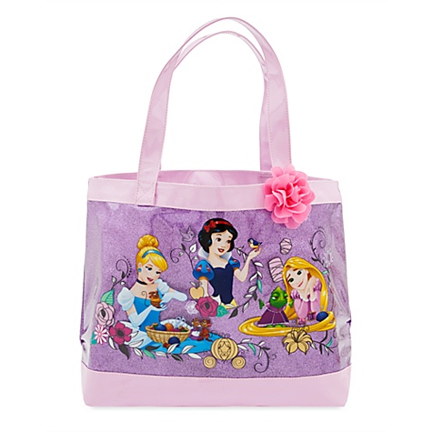 Sac de plage Princesses Disney