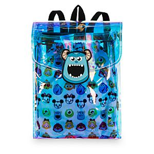 Läs mer om Emoji badväska, World of Disney