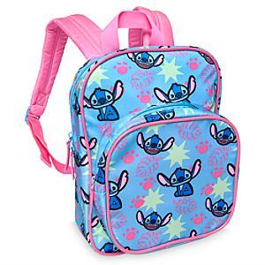 Läs mer om Stitch MXYZ liten ryggsäck