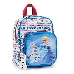 Läs mer om Frost liten ryggsäck för barn