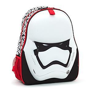 Läs mer om Stormtrooper ryggsäck, Star Wars: The Force Awakens