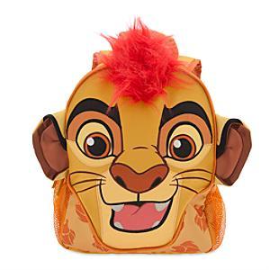 Läs mer om Lion Guard liten ryggsäck