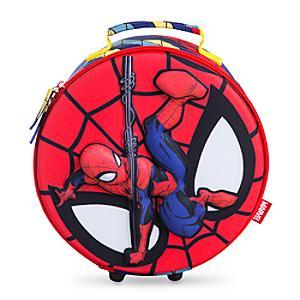 Läs mer om Spider-Man matsäcksväska