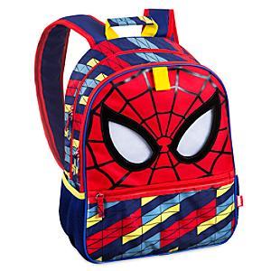 Läs mer om Spider-Man ryggsäck