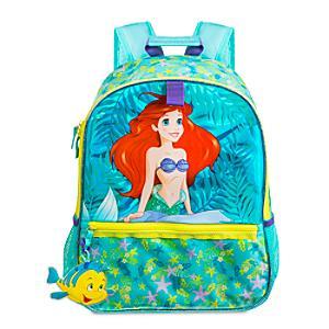 Läs mer om Den lilla sjöjungfrun ryggsäck