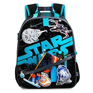 Läs mer om Star Wars – anpassningsbar ryggsäck