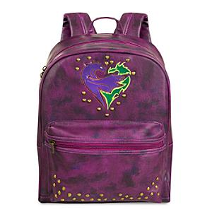 Läs mer om Disney Descendants ryggsäck