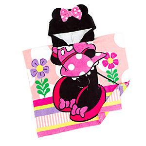 Läs mer om Mimmi Pigg handduk med huva