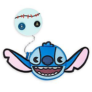 Läs mer om Stitch och Skrutt MXYZ set med väska och spegel