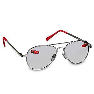 Läs mer om Bilar solglasögon