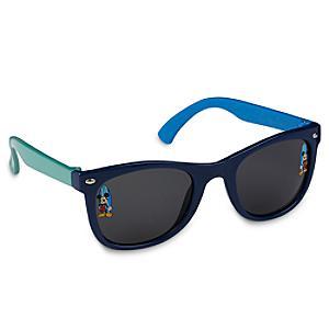 Läs mer om Musse Piggs klubbhus solglasögon