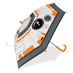 Läs mer om Star Wars: The Force Awakens BB-8 paraply