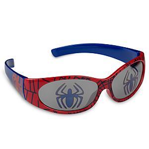 Läs mer om Ultimate Spiderman solglasögon