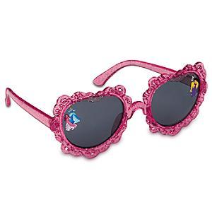 Läs mer om Disney Prinsessor solglasögon