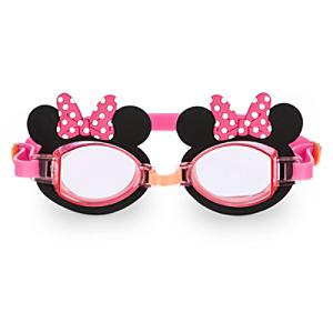 Läs mer om Mimmi Pigg simglasögon