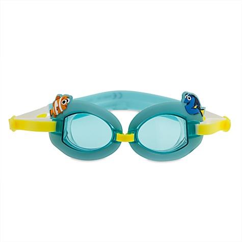Lunettes de natation Le Monde de Dory