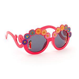 Läs mer om Elena från Avalor solglasögon