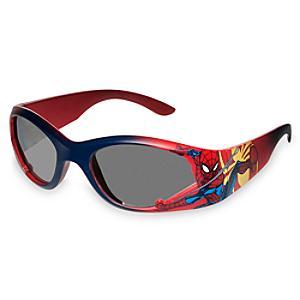 Läs mer om Spider-Man solglasögon