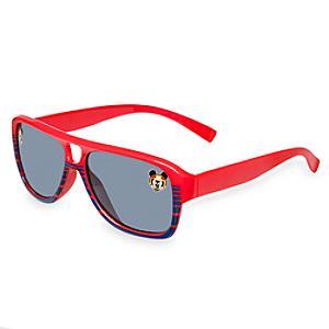 Läs mer om Racergänget Musse Pigg solglasögon