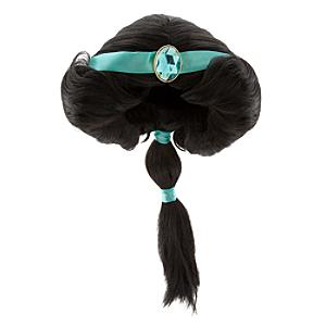 princess-jasmine-costume-wig