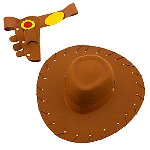 Läs mer om Woody maskeradtillbehör