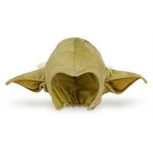 Läs mer om Yoda öron