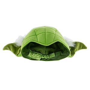 Image of Cappellino con orecchie Yoda