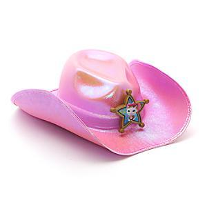 Läs mer om Sheriff Callies Vilda Västern hatt