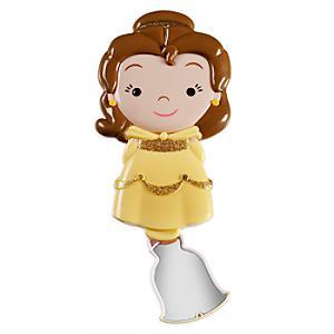 Läs mer om Belle hårborste med spegel