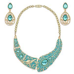 Läs mer om Jasmin smycken