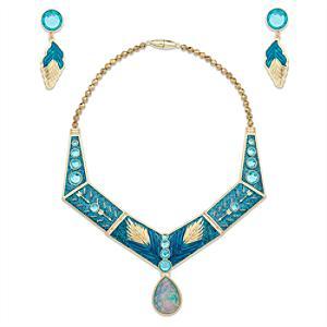 Läs mer om Pocahontas smycken