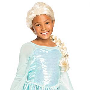 Läs mer om Elsa peruk