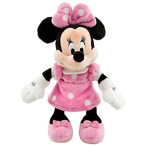 Mini peluche Minnie