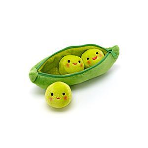 Toy Story 3 Peas In A Pod litet gosedjur