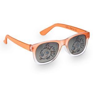 Läs mer om Hitta Nemo babysolglasögon