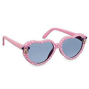 Läs mer om Mimmi Pigg Pink babysolglasögon