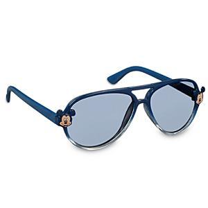 Läs mer om Musse Pigg Blue solglasögon