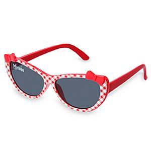 Läs mer om Mimmi Pigg babysolglasögon