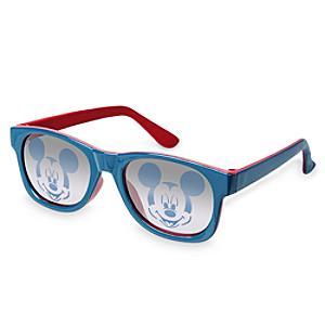 Läs mer om Musse Pigg babysolglasögon