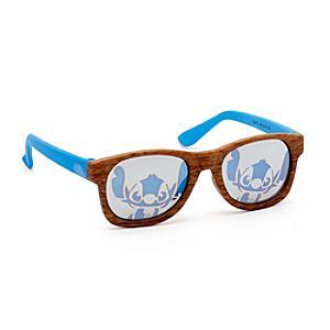 Läs mer om Stitch-babysolglasögon