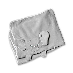 Läs mer om Dumbo babyfilt