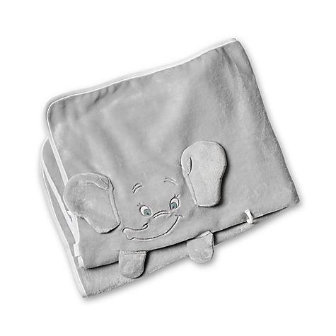 Couverture Dumbo pour bébé