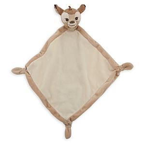 Läs mer om Bambi snuttefilt