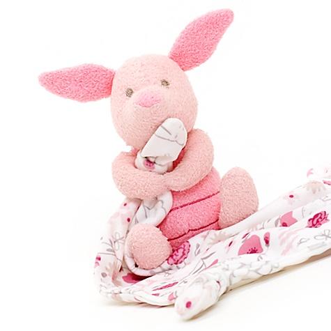 Doudou Porcinet