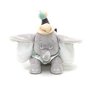 Läs mer om Dumbo speldosa med snöre