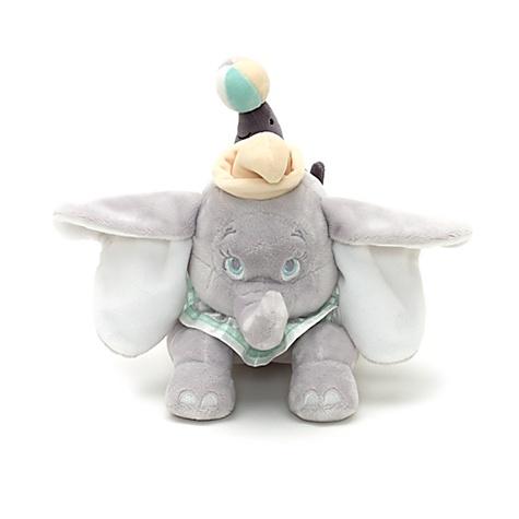 Jouet musical à tirer pour bébé Dumbo